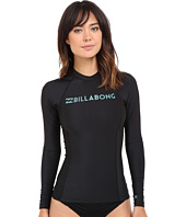 Billabong - Surf Dayz Long Sleeve Rashguard