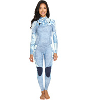 Billabong - 403 Salty Dayz Chest Zip Long John Wetsuit