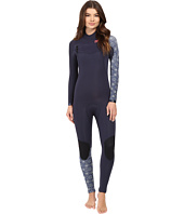 Billabong - 403 Furnace Carbon Competition Chest Zip Wetsuit