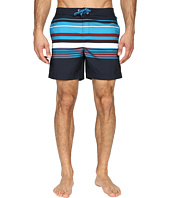 Original Penguin - Stripe Fixed Volley