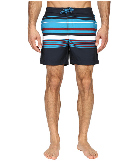 Original Penguin Stripe Fixed Volley