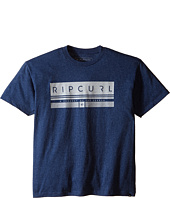 Rip Curl Kids - Runway Heather Tee (Big Kids)