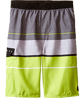 Rip Curl Kids - Focus Volley Boardshorts (Big Kids)