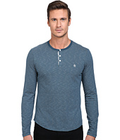 Original Penguin - Feeder Stripe Henley
