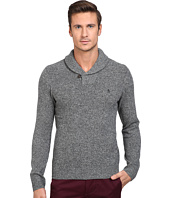 Original Penguin - Pullover Shawl Neck Sweater