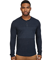 Original Penguin - Reversible Pannel Henley