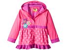 Western Chief Kids Flower Cutie Rain Coat (Toddler/Little Kids)