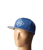 Vans - Badge Snapback