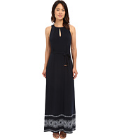 MICHAEL Michael Kors - Miura Border Maxi Dress
