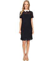 MICHAEL Michael Kors - Collar Lace T-Shirt Dress