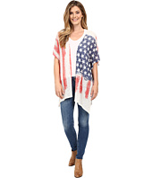 Scully - Patriotic Cool Evenings Sweater