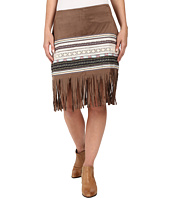 Scully - Maude Fringe Skirt