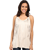 Scully - Marissa Fringe Tank Top