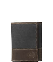 Timberland - Baseline Canvas Trifold