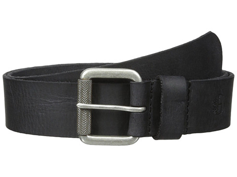 Timberland 40mm Milled Pull Up Belt