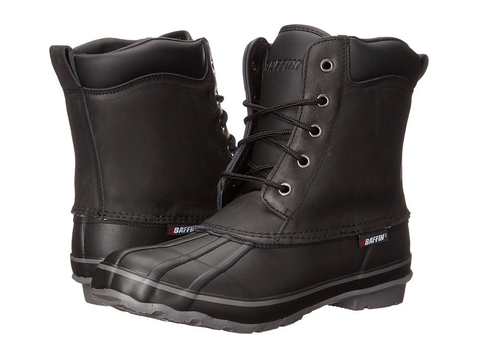 Baffin Moose (Black) Men