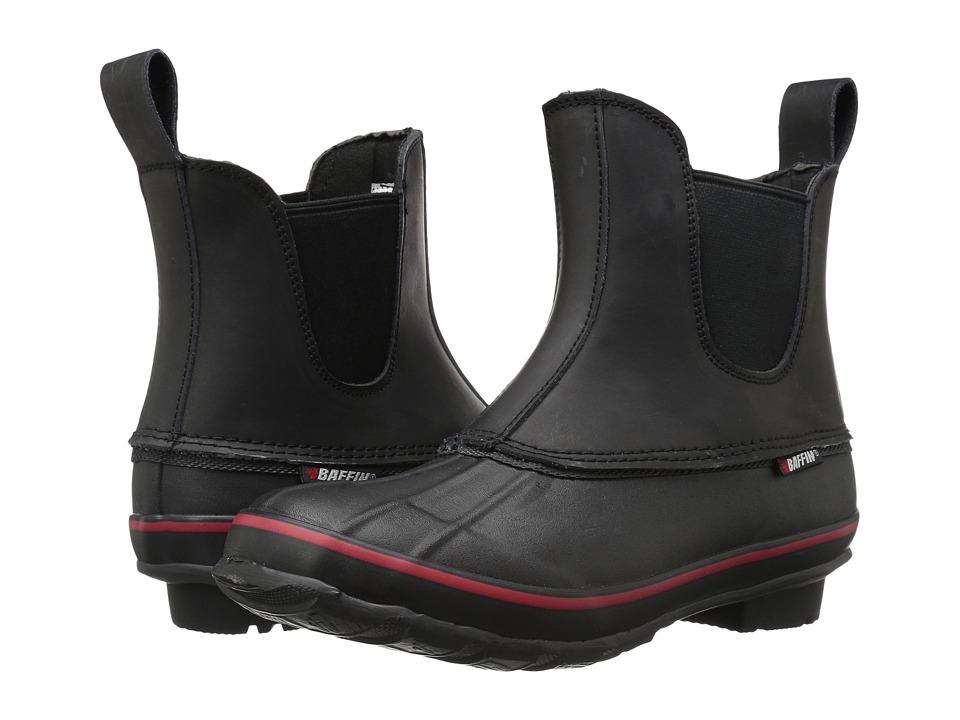 Baffin Bobcat (Black) Women's Boots