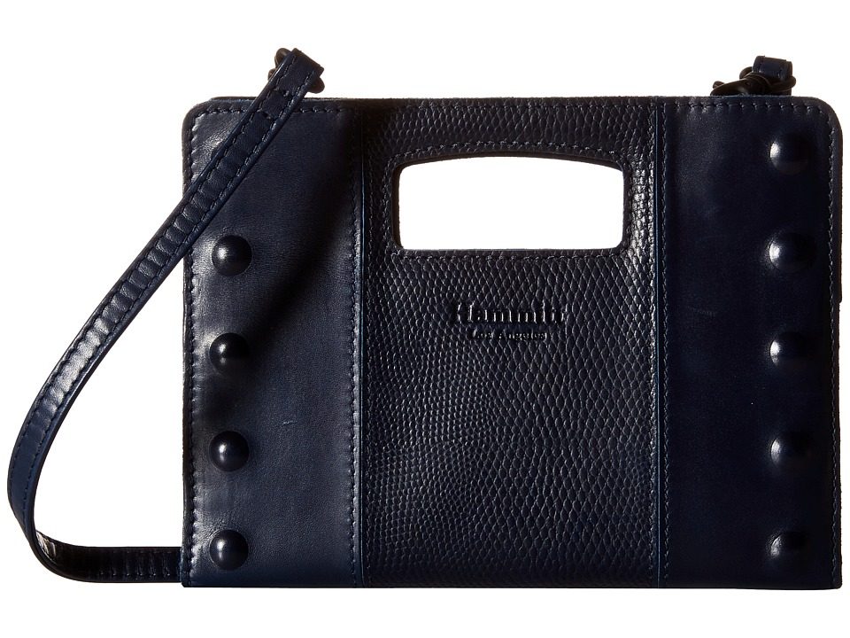 Hammitt 101 North Juniper/Black Handbags