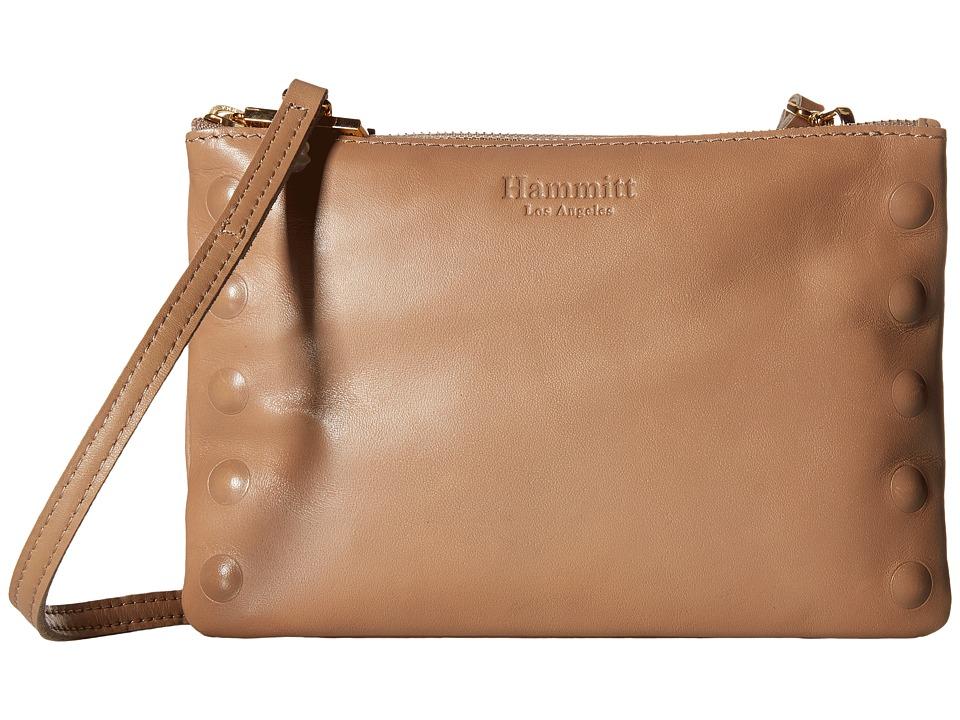 Hammitt Clive Carolyns/Gold Handbags
