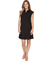 MICHAEL Michael Kors - Short Sleeve Pocket Dress