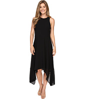 MICHAEL Michael Kors - Hi Lo Sleeveless Dress