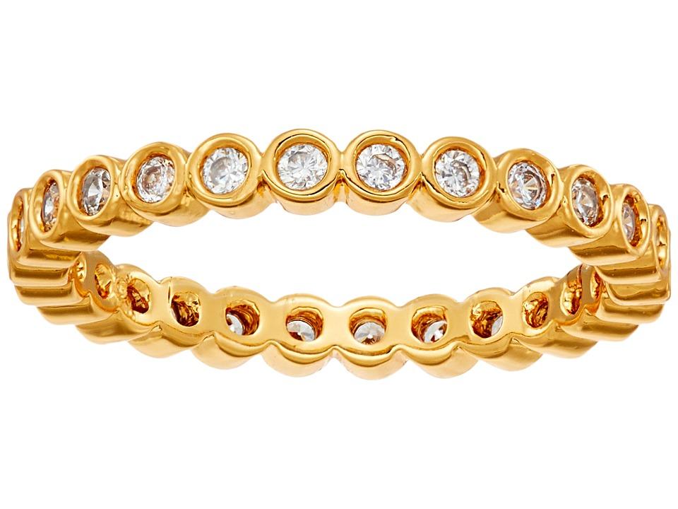 gorjana Candice Shimmer Ring Gold Ring