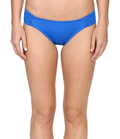 La Blanca - Island Goddess Shirred Side Hipster Bikini Bottom