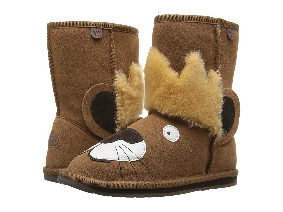 EMU Australia Kids - Leo Lion (Toddler/Little Kid/Big Kid...