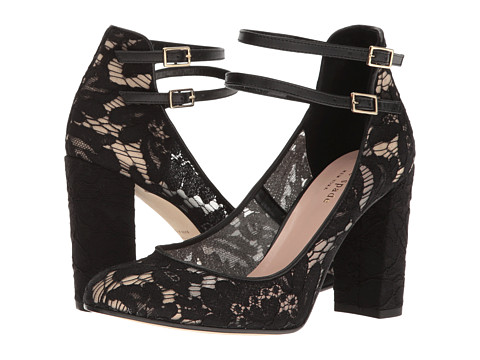 Kate Spade New York Baneera - Black Lace/Nappa