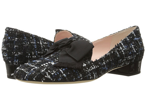 Kate Spade New York Gino - Blue Multi Tweed/Black