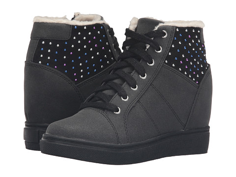 Steve Madden Kids Desrree (Little Kid/Big Kid)