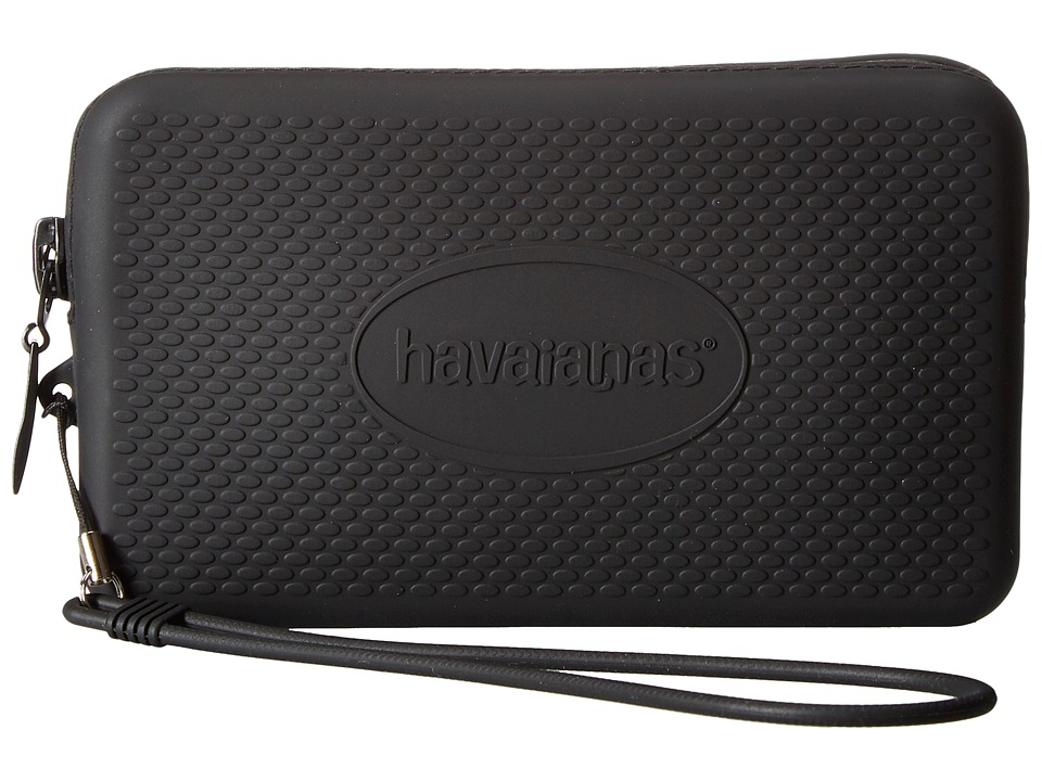 Havaianas - Mini Bag (Black) Wallet