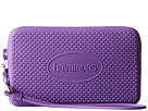 Havaianas Mini Bag (Dark Purple)