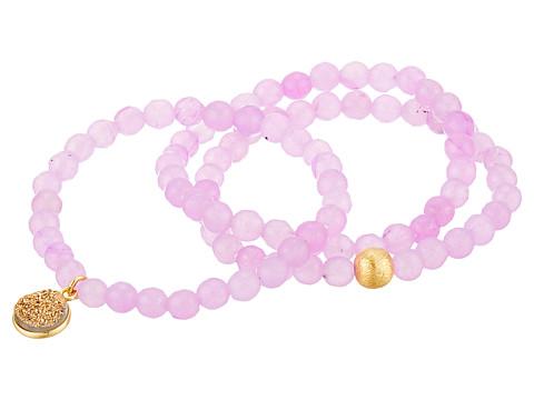 Dee Berkley Lovely Lilac Bracelet