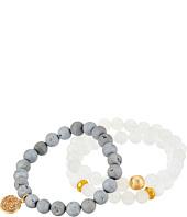 Dee Berkley - Gray Ombre Bracelet