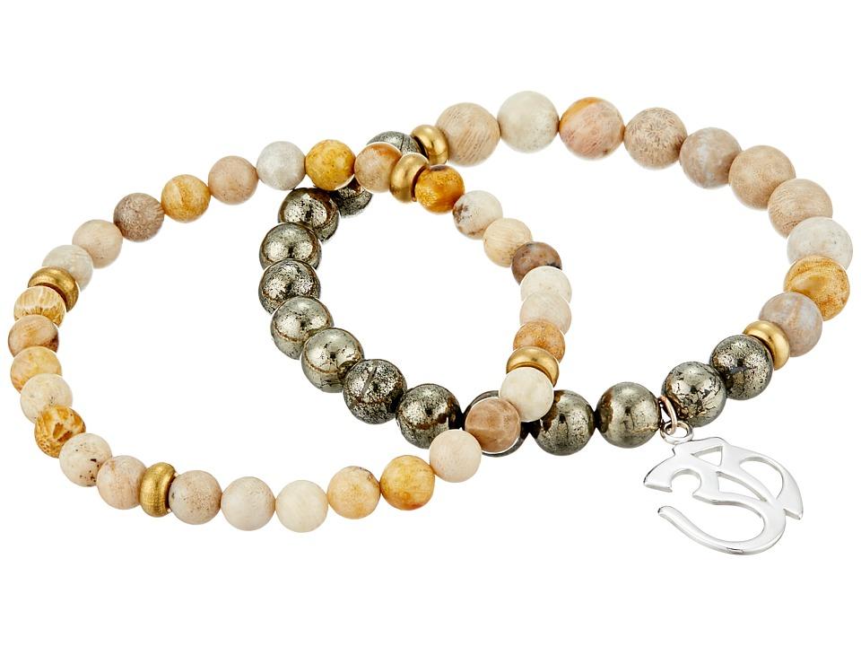Dee Berkley Concept Bracelet Brown Bracelet