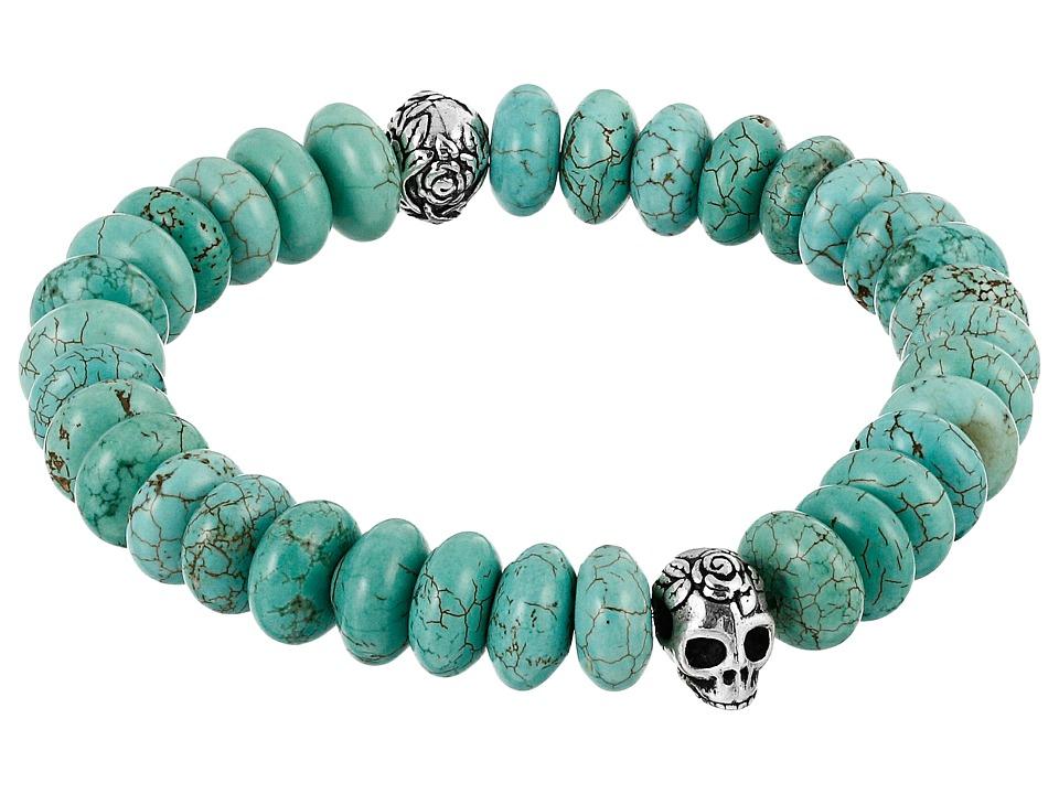 Dee Berkley Alliance Bracelet Turquoise Bracelet