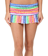 La Blanca - Full Spectrum Ruffle Skirted Hipster Bottom