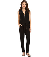 La Blanca - Double Vision Jumpsuit Cover-Up