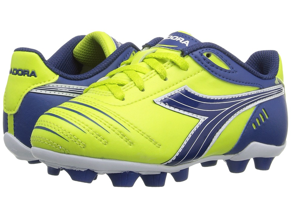 Diadora Kids - Cattura MD JR Soccer