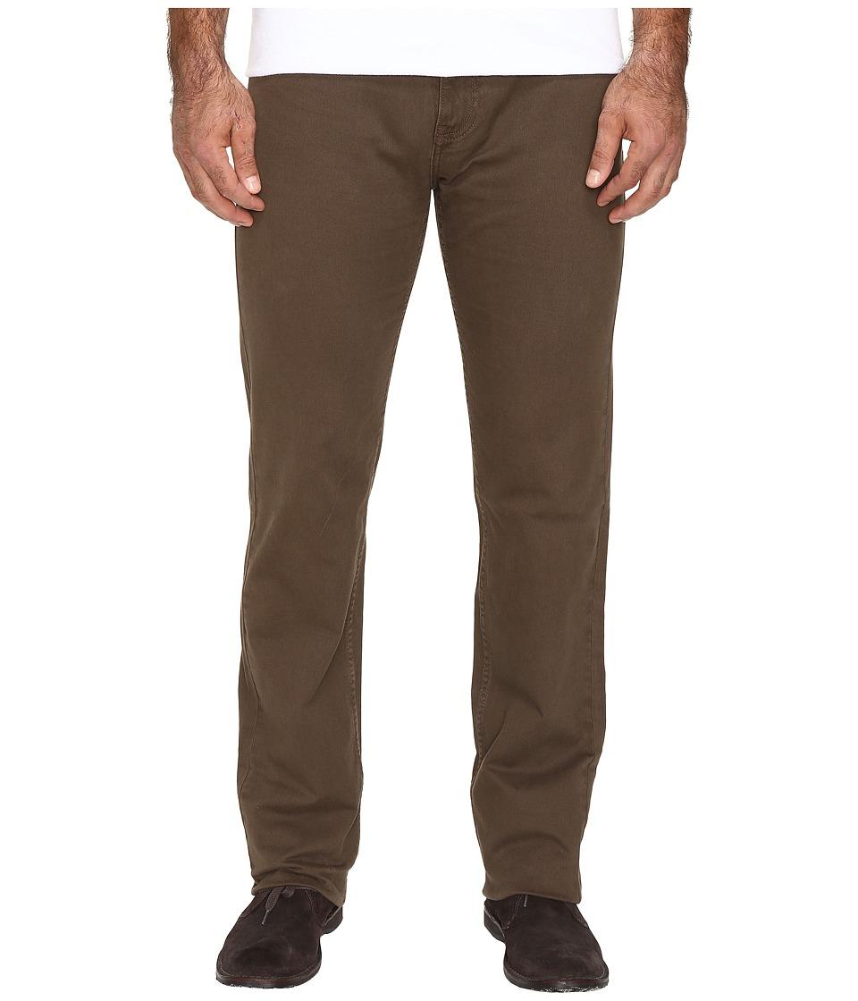 Dockers - Big Tall Five-Pocket in Smokey Hazelnut (Smokey Hazelnut) Mens Jeans