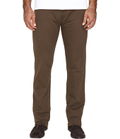 Dockers Men's - Big & Tall Five-Pocket in Smokey Hazelnut
