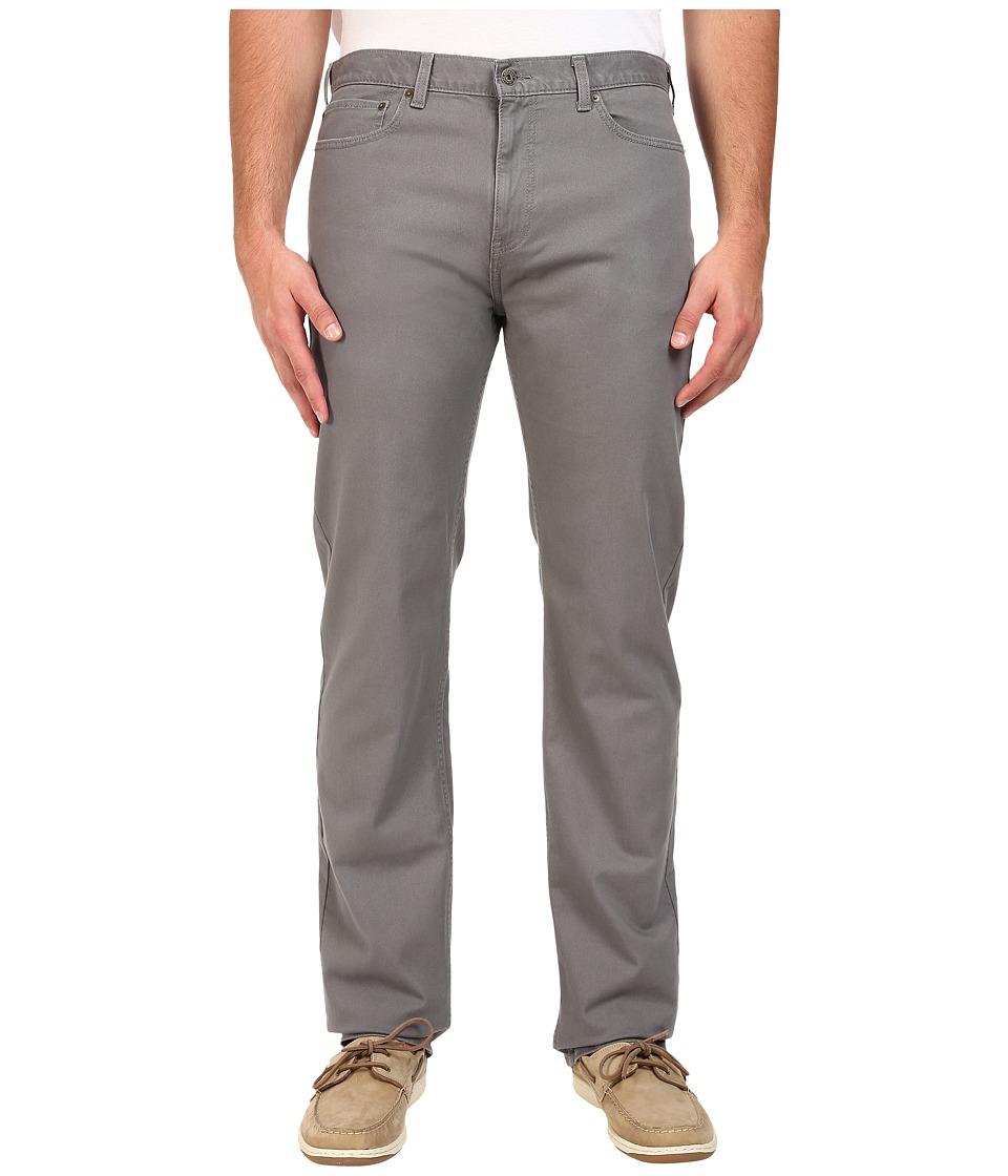 Dockers - Big Tall Good Five-Pocket in Burma Grey (Burma Grey) Mens Jeans