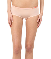 Emporio Armani - Visability Bi-Colour Microfiber Cheeky Pants