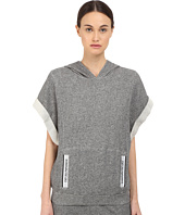 Emporio Armani - Visability Gym Short Sleeve Sweatshirt