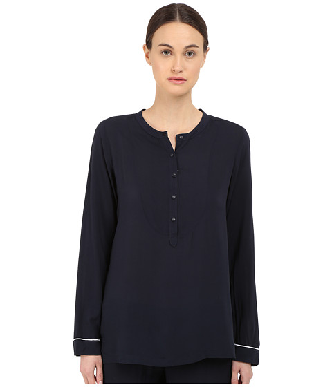 Emporio Armani Fancy Javanese Long Sleeve Button Shirt