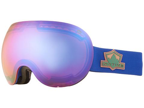 Native Eyewear Backbowl - Ranger/Pink/Blue Reflex