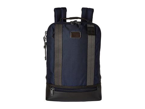 Tumi Alpha Bravo - Dover Backpack - Navy