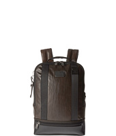 Tumi - Alpha Bravo - Dover Leather Backpack
