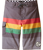 Vans Kids - Marview Boardshorts (Little Kids/Big Kids)